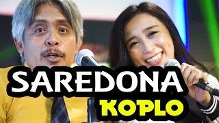 Download SAREDONA (Kuburan Band) - KOPLO NEW ROSSITA