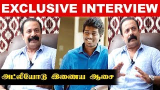 Exclusive Interview with Vandi Movie Producer Hasheer
