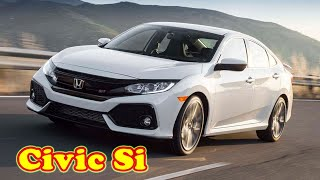 2021 honda civic si coupe | 2021 honda civic si review | 2021 Honda Civic Si Price, Interior