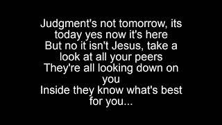 Bad Religion-Best for You Lyrics