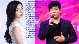 Tuyển chọn những ca khúc hay nhất của Quang Lê - Lệ Quyên