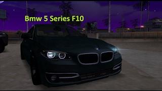 SeeMTA v3 5 venomos Bmw 5 Series F10 Speedtest