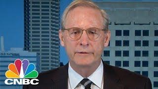 Allegion CEO David Petratis On Boosting School Security Measures | CNBC