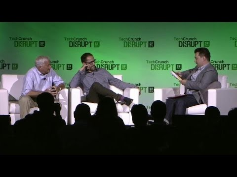Getting the Point Across with Ev Williams and Walter Isaacson
