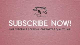 Subscribe To Lavant Garde Hair