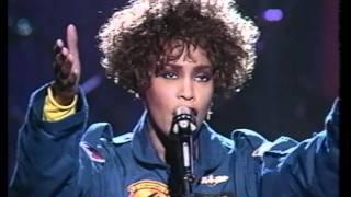 Whitney Houston: Star Spangled Banner (1991 HBO Special)