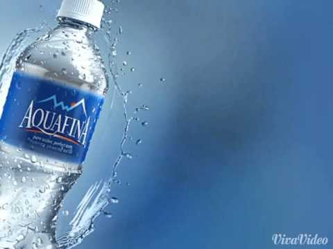 Aquafina Commercial Happy Body Dance Youtube
