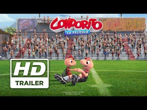 Condorito la película   Primer trailer   Próximamente - Solo en cines