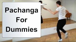 Pachanga Basics | Salsa Footwork Lesson #5