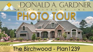 The Birchwood - Plan #1239