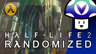 [Vinesauce] Vinny - Half-Life 2: Randomized