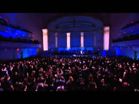 Jay Z - U Don't Know - Carnegie Hall (Exclusive)
