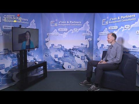 """Чем удивляет телеком Японии и Китая - Beeline """"Казахстан"""", Алсу Усманова"""