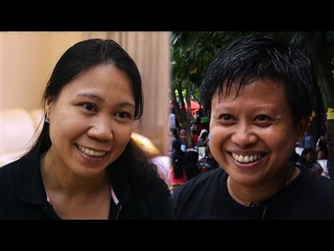 Not Just a Maid: The Story of Two Domestic Helpers
