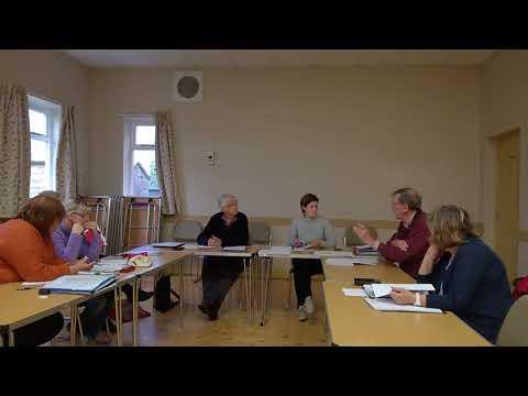 Felton Parish Council Meeting September 2nd 2019 Full Length