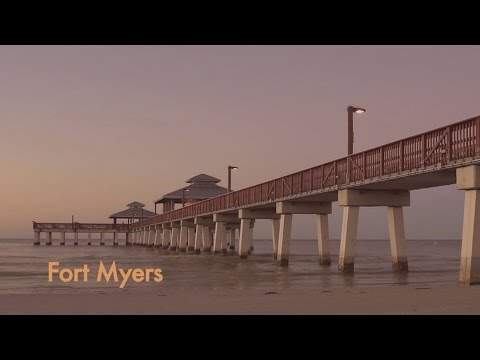 Florida Travel: Fort Myers in 60 Seconds