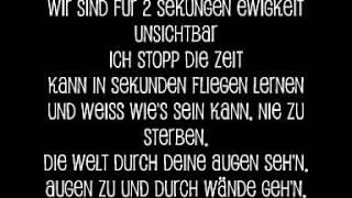 Andreas Bourani - Nur in meinem Kopf (Lyrics)