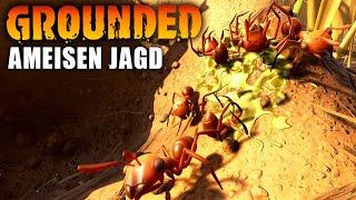 Grounded 🐜 Ameisen Jagd #009 [Gameplay Deutsch]
