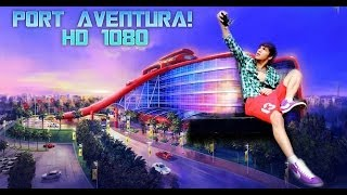 ▶︎ПАРК АТТРАКЦИОНОВ! PORT AVENTURA [HD](Спасибо за подписку на канал! Зона свободного падения в iTunes: http://smarturl.it/RomaAcornFirstAlbum http://RomaAcorn.xxx Video by Igor..., 2014-06-13T16:02:13.000Z)