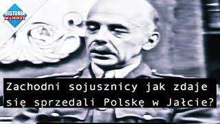 Unikatowy wywiad z przywódcą Powstania Warszawskiego 1944 [Powstanie Warszawskie]