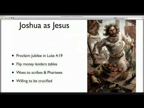 Jubilee TV#15: Debt Strike II & Jericho: genocide or Jubilee?