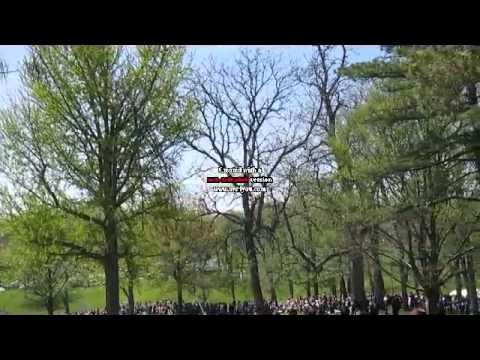 Keokuk Iowa Civil War Reenactment April 2015