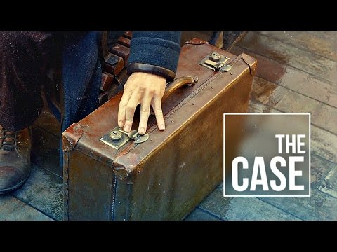 Fantastic Beasts || The case