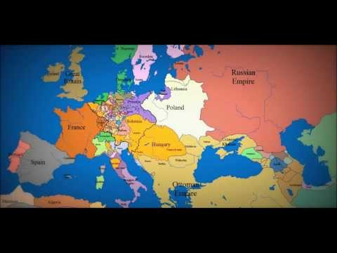 history of hungary and the european Eurodocs creator: richard hacken, european studies bibliographer, harold b lee library, brigham young university, provo, utah.