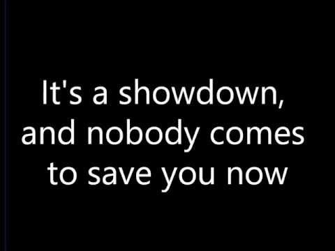 Eyes Open (Lyrics) - Taylor Swift