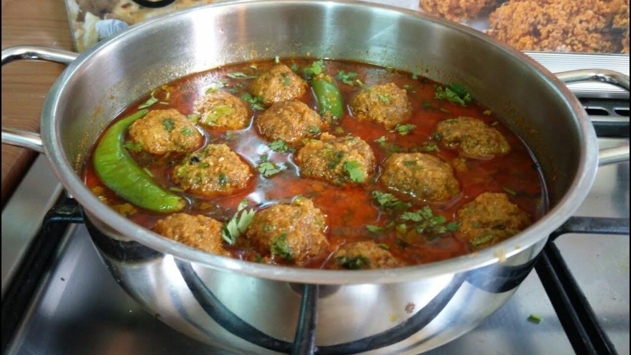 The Best Lamb Kofta Kebab Recipe | SPICENTICE |Mutton Kofta Recipe