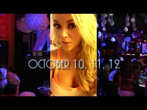Jezebel&39;s 22nd Anniversary Weekend featuring Alexis Monroe