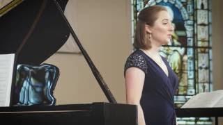Rachael Liddell - Scots Song