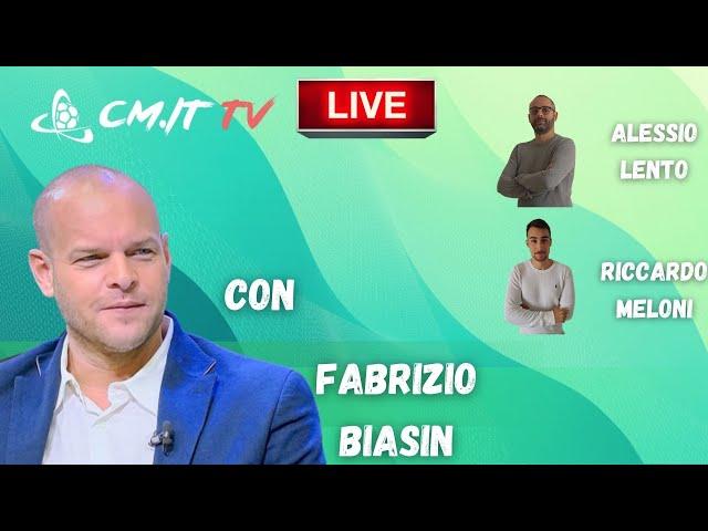 🔴 CMIT TV - Calciomercato, i dubbi dell'Inter. Milan in EMERGENZA: TUTTE le ultime!