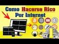 Curso De Como Hacerse Rico Por Internet (Trading De Criptomonedas) Cap.1