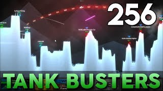 [256] Tank Busters (Let's Play ShellShock Live w/ GaLm and Friends)