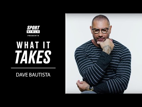 """Dave Bautista 