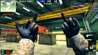 BlackShot MK-ULTRA - By Event
