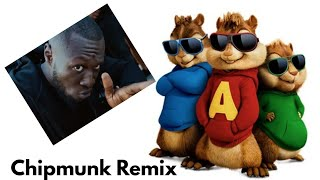 STORMZY - SOUNDS OF THE SKENG - Chipmunk Remix