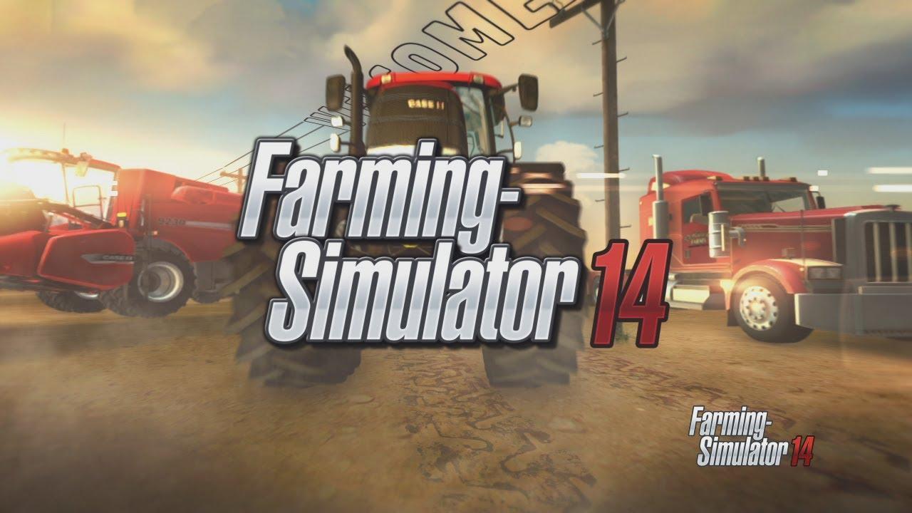 Скачать фермер симулятор 14 через торрент