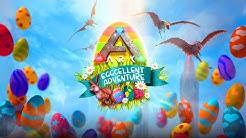 ARK Oster Event - Eggcellent Adventure ist da- PS4 Deutsch