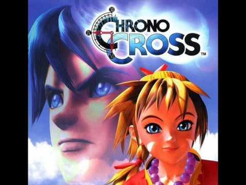 Chrono Cross- Radical Dreamer's Unstolen Jewel