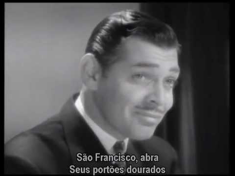 Trailer do filme São Francisco - A Cidade do Pecado