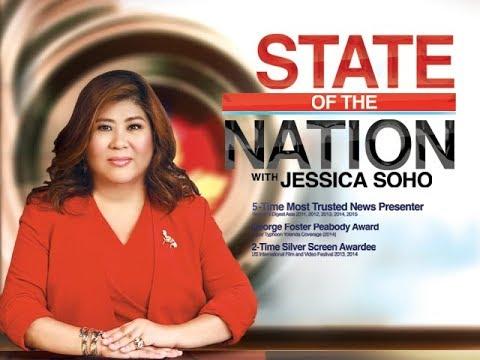 State of the Nation Livestream (September 15, 2017)
