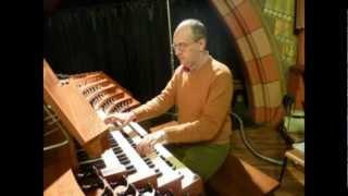 Max Reger: Perpetuum mobile, op.80 n.9