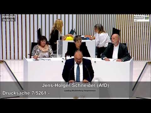 Jens-Holger Schneider: Kostenlose Schülerbeförderung jetzt!