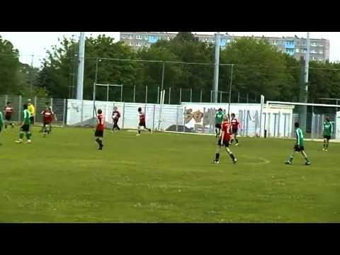 Freundschaftsspiel FC Halle-Neustadt vs. SG Olympia 1896 Leipzig - 11.06.2011 *VTS_01_1.VOB