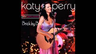 Brick by Brick- Katy Perry (+ download)