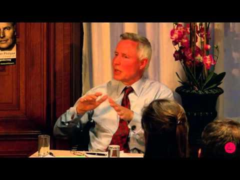 3 | Debat - Bestaat er een God? | Herman Philipse & Emanuel Rutten