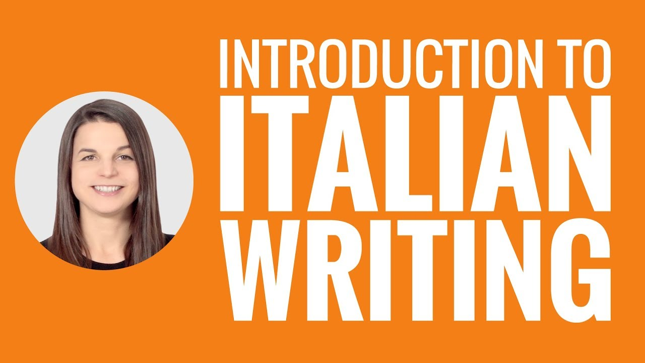 Learn the Italian Alphabet with the FREE eBook - ItalianPod101