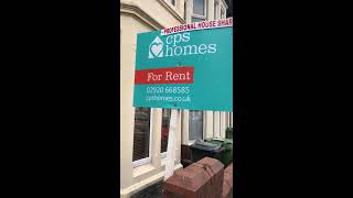 Home To Let: Heathfield Road, Heath, Cardiff, CF14 3JX | CPS Homes